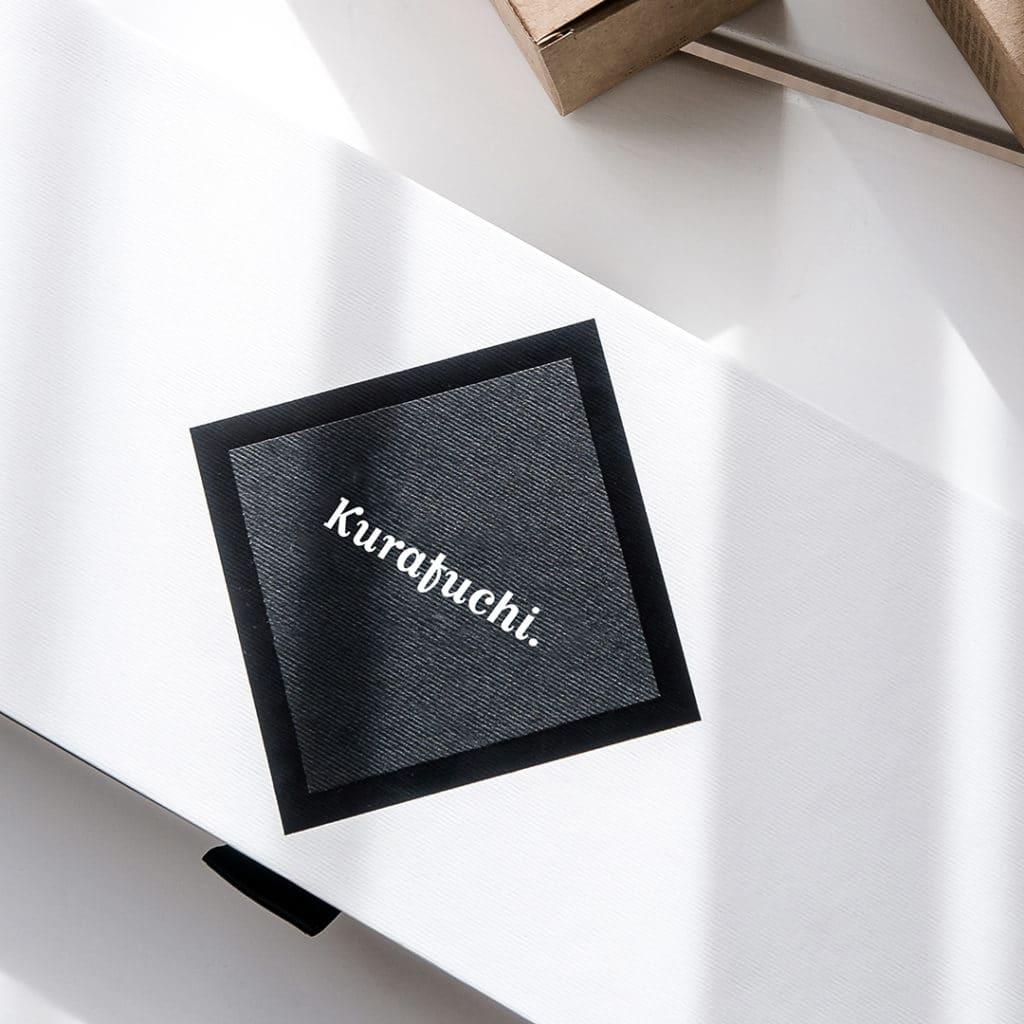 Kurafuchi marque de cosmétique