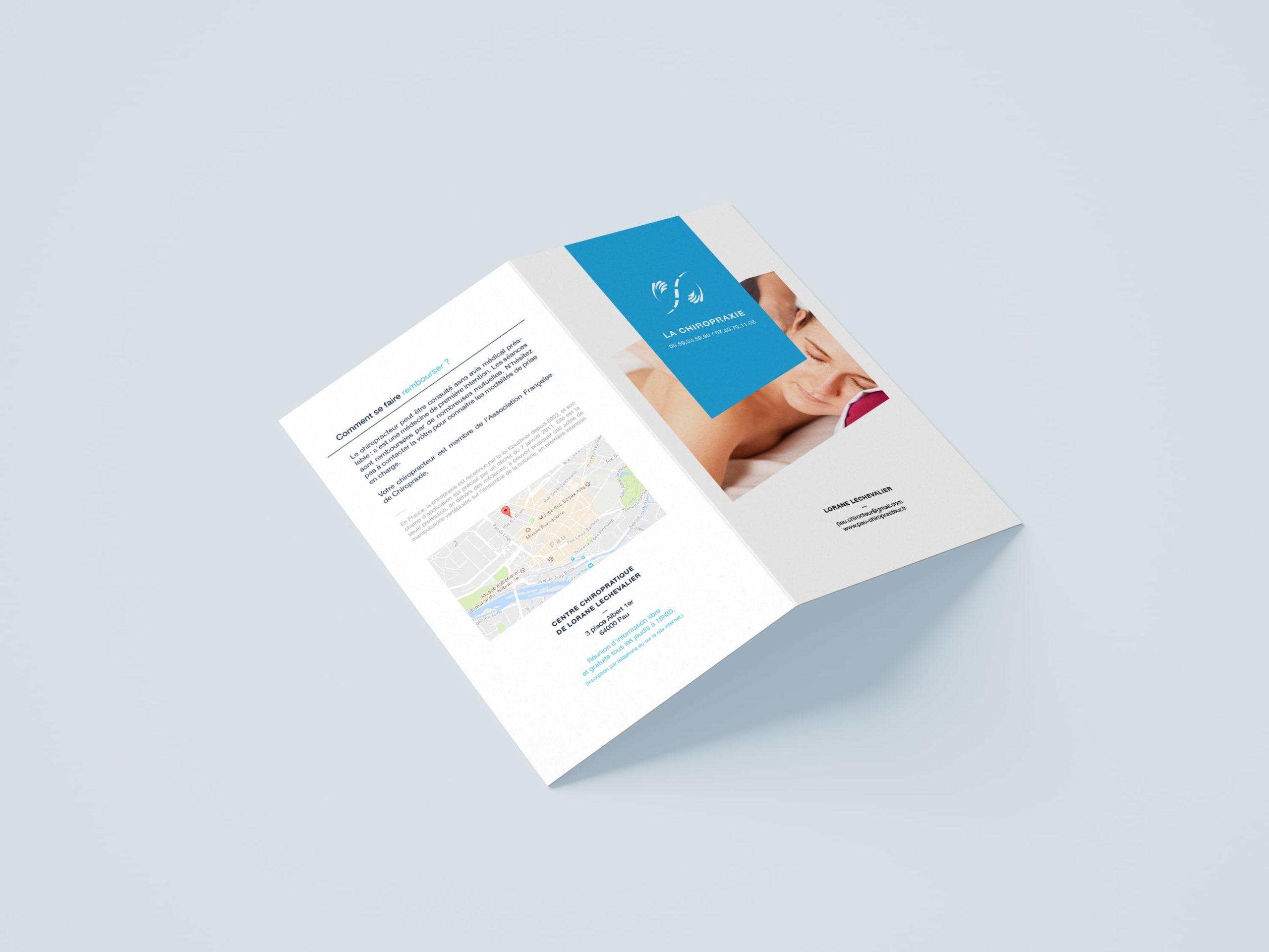 avant-brochure-presentation-brochure-centre-chiropratique-pau