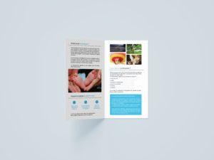 brochure-presentation-brochure-centre-chiropratique-pau