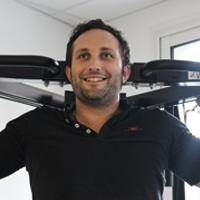 Photo de Philippe gérant de la salle de sport Sports Ways