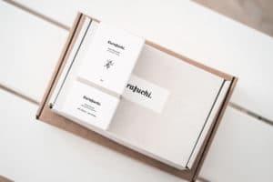Présentation projet Kurafuchi avec plusieurs images d'inspirations