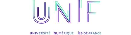 Logotype Unif